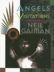 Cover of: Angels & Visitations |