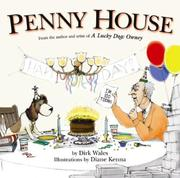 Cover of: Penny House
