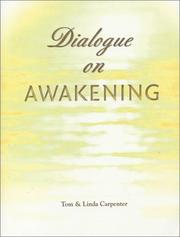 Cover of: Dialogue on awakening