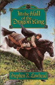 Cover of: In the hall of the dragon king