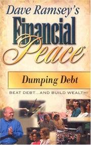 Cover of: Dumping Debt (Financial Peace)