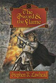 Cover of: The sword and the flame