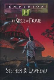 Cover of: Empyrion II: the siege of Dome