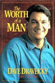 Cover of: The worth of a man