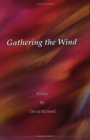 Cover of: Gathering the Wind