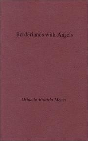 Cover of: Borderlands with angels