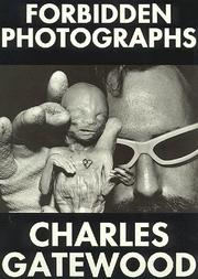 Cover of: Forbidden photographs