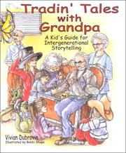 Cover of: Tradin' tales with Grandpa
