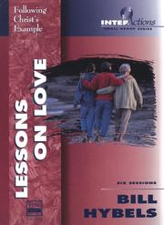 Cover of: Lessons on Love: Building Deeper Relationships (Interactions)