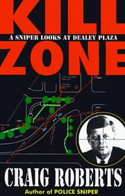 Cover of: Kill Zone | Craig Roberts