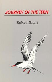 Cover of: Journey of the tern