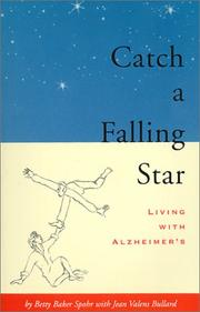 Cover of: Catch a falling star