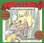 Cover of: Zelf, the Christmas elf