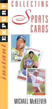 Cover of: Collecting sports cards