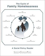 The cycle of family homelessness