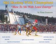 Cover of: Ski Skating With Champions | Einar Svensson