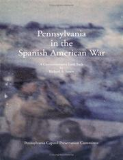 Cover of: Pennsylvania in the Spanish American War: a commemorative look back