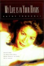 Cover of: My life is in your hands