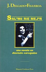 Cover of: Salome Rie Mejor