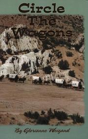 Cover of: Circle the wagons |