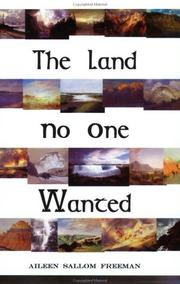 Cover of: The Land No One Wanted