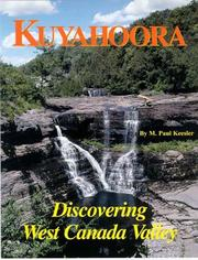Cover of: Kuyahoora