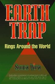 Cover of: Earth Trap