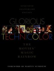 Cover of: Glorious Technicolor | Fred E. Basten