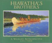 Cover of: Hiawatha's brothers