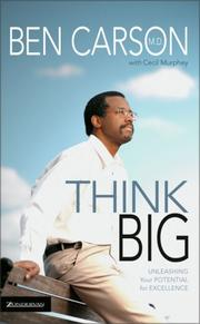 Cover of: Think Big |