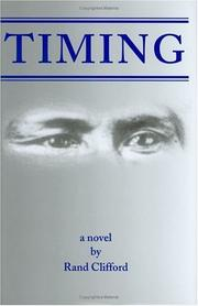 Cover of: Timing