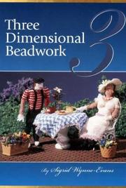Cover of: Three Dimensional Beadwork