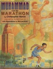 Cover of: Muhammad and the Marathon