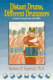 Cover of: Distant drums, different drummers