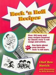 Cover of: Rock