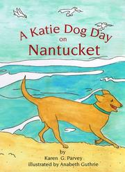 Cover of: A Katie dog day on Nantucket