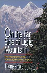 Cover of: On the Far Side of Liglig Mountain