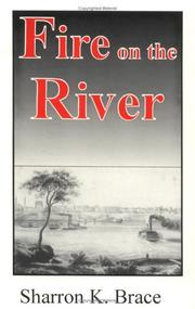 Cover of: Fire on the river