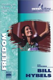 Cover of: Freedom