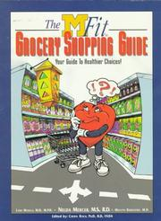 The M Fit grocery shopping guide