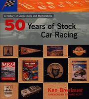 Cover of: Fifty years of stock car racing