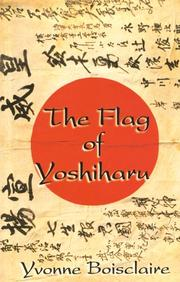 Cover of: The flag of Yoshiharu =
