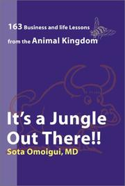 It's a Jungle Out There  by