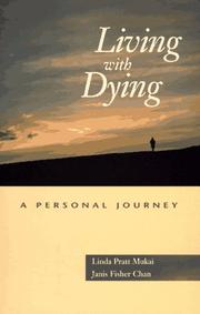 Cover of: Living with dying