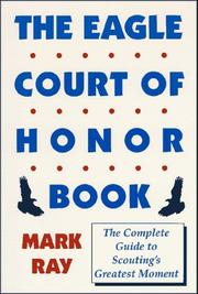Cover of: The Eagle court of honor book