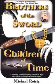 Cover of: Brothers of the Sword/Children of Time | Michael Reisig