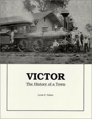 Cover of: Victor