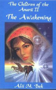 Cover of: The Awakening (The Children of the Anarii, Book II)