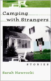 Cover of: Camping with strangers
