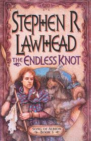 The Endless Knot by Stephen R. Lawhead